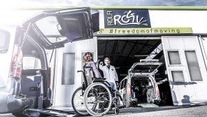 quali sono le agevolazioni auto per disabili